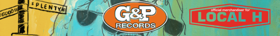 G&P Records